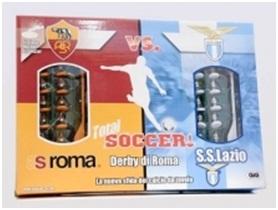 Rome Derby Game Set